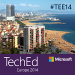 TechEd Europe 2014- SQL Server Management