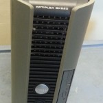Old Computers- Dell Optiplex GX620
