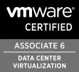 VMware Certified Associate 6 – Data Center Virtualization Resources