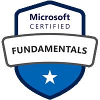 Microsoft Security Fundamentals Certification