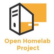 The Open HomeLab Project