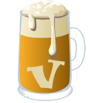 #vBeers-trying out a new gathering