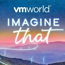 VMworld 2021 Session Breakdown